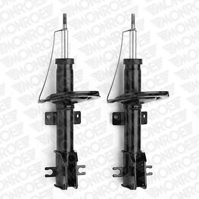 Амортизатор подвески передн FIAT: MULTIPLA 99-
