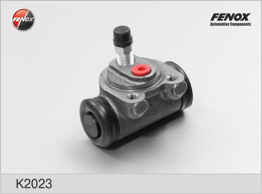 Цилиндр колесный FORD Sierra 82-86 K2023