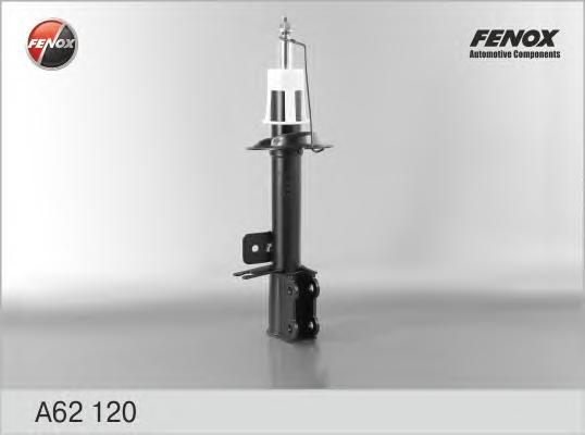 Амортизатор задний левый Сhevrolet Lacetti 04- A62120