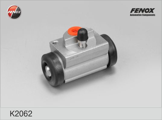 Цилиндр тормозной FENOX K2062 D20.64 FORD FOCUS 04- рабочий