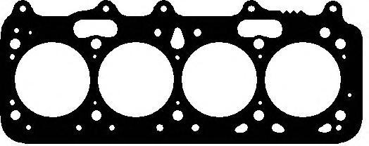 Прокладка ГБЦ Fiat Tempra 1.9TD 87>