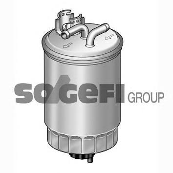 Фильтр топливный FORD: GALAXY 95-06 \ SEAT: ALHAMBRA 96-10, AROSA 97-04, CORDOBA 93-99, CORDOBA 02-, CORDOBA Vario 96-99, CORDOBA хэтчбек 95-99, IBIZA II 93-99, I