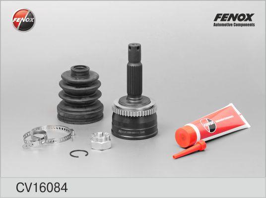 ШРУС FENOX CV16084 Hyundai Getz 1.3, 1.6 02-05