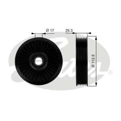 Ролик T38024 (7803-21024)