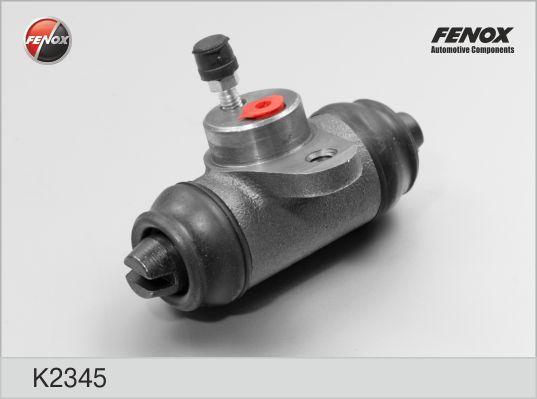 Цилиндр колесный VW Transporter T2 67-92 K2345