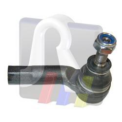 Наконечник рулевой RTS 91053071 VW Polo 6R#/60# 09- правый =6RD422812 Servotronic