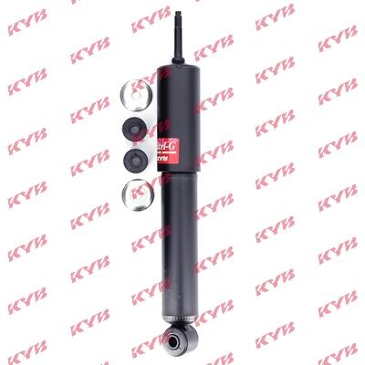 Амортизатор газовый передний Excel-G 344294