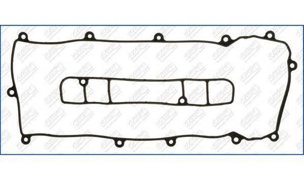 Прокладка клапанной крышки (Комплект/AL)