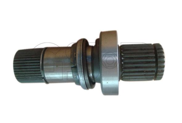Привод GSP 261191 VW T5 МКПП6