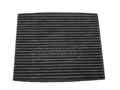 Фильтр салона угольный (CC1344) 80001215