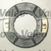 Комплект сцепления VPH HDK098 826414
