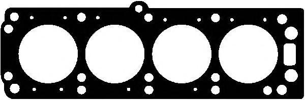 Прокладка г/бл GLASER H5046600 /50466/ OPEL 1.8