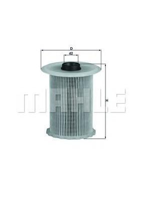 Фильтр топливный OPEL Movano 2,2DTI/2,5DTI 9/00-> ,Vivaro 1,9D-DTI 8/01-> ,RENAULT Master II 1,9dCi/2,2dCi/2,5dCi 9/0