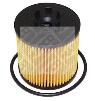 Фильтр масляный AUDI A3 1.4-1.6 03-,VW 1.4-1.6 02-