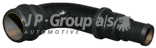 Шланг вентиляции картера двигателя AUDI A-4,6,8; S