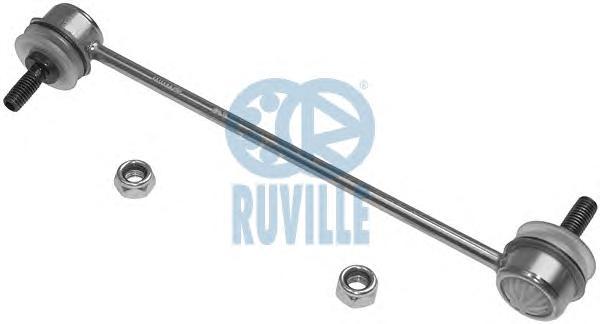 Тяга стабил. RUVILLE 915267 FORD Mondeo-III пер. (металл)