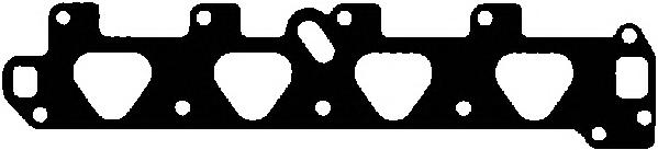 Прокладка коллектора OPEL ASTRA VECTRA (95-) 1.4 1.6 16V (впуск)