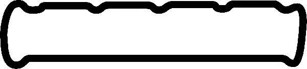 Прокладка клапанной крышки CITROEN: BX 15/16/16 E/19/19 E/19 E 4x4/19 GTi/19 GTi 4x4 82-94, BX Break 1.6/16/19/19 4x4/19 KAT 83-94, EVASION 1.8/2.0/2.0 Turbo C.T. 94-02, JUMPER