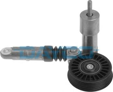 Ролик натяжной поликлинового ремня AUDI: A4 1.9 TDI/1.9 TDI quattro 94-01, A4 1.9 TDI/1.9 TDI quattro 00-04, A4 Avant 1.9 TDI/1.9 TDI q