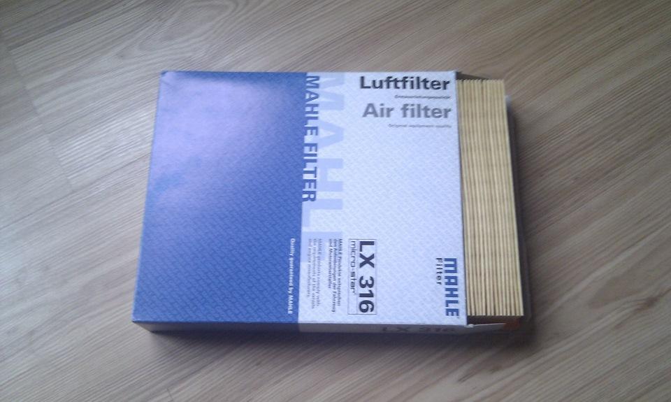 Фильтр воздушный OPEL Kadett E 1,8/2,0 12/87-9/92 ,DAEWOO Nexia/Espero 1,5/1,8/2,0