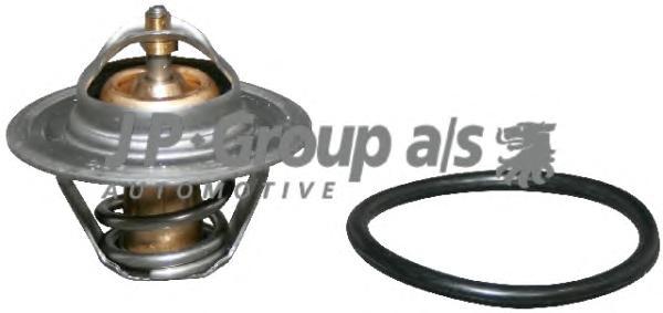 Термостат (87*C-102*C) AUDI,VW,SEAT,SKODA 1.6-2.0