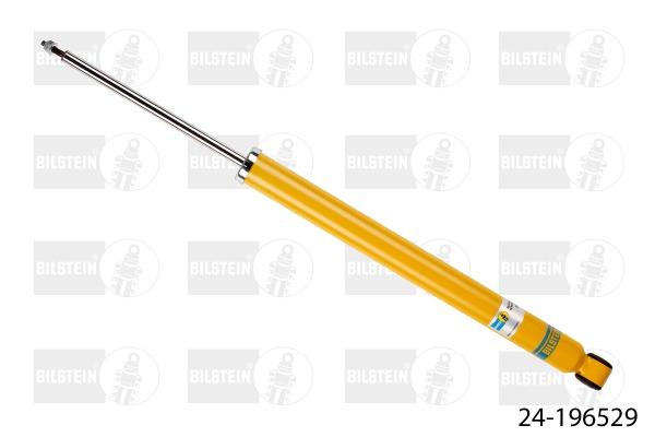 Амортизатор газомасляный задний B6