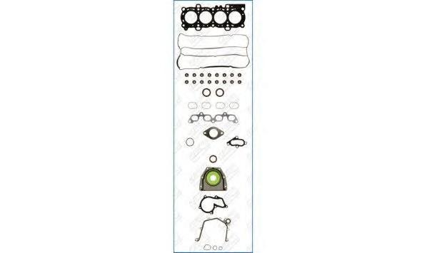 Компл.прокладок AJUSA 50233600 FORD Fiesta 1.3 (полный к-кт)