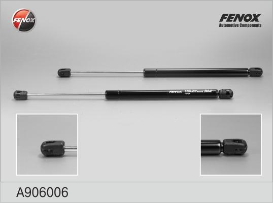 Упор газовый Suzuki SX4 06- A906006