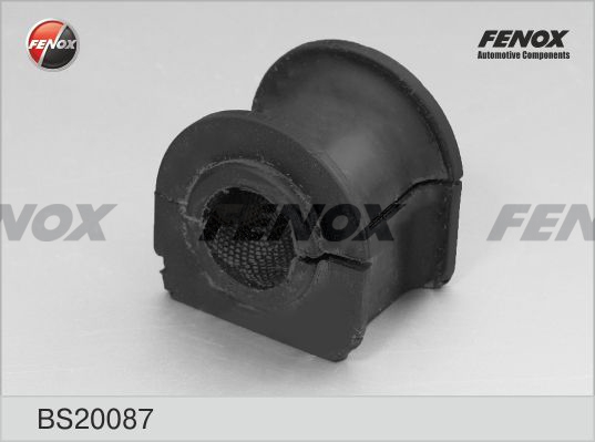 Втулка стабилизатора задняя, d21 Ford Mondeo 1,8-3,0, 2,0-2,2D 00-07 BS20087