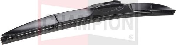 Щетка стеклоочистителя гибридная 600 мм Aerovantage CHAMPION AHL60, B01