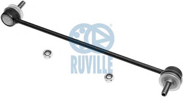 Тяга стабил. RUVILLE 915857 FIAT PANDA (169) пер.