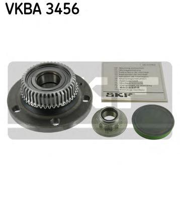 Подшипник ступицы VKBA3456