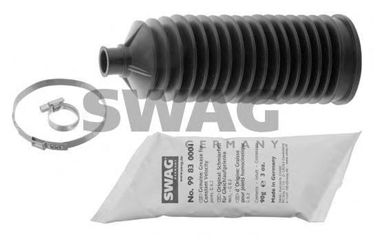 Пыльник рулевой тяги FORD TRANSIT 06- Swag
