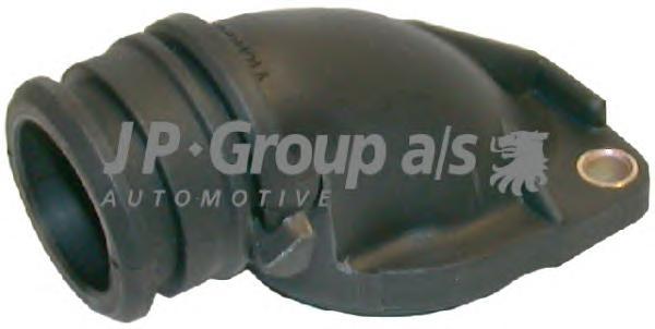 Фланец водяной SEAT,VW 1.6-2.0/1.9Diz 88-