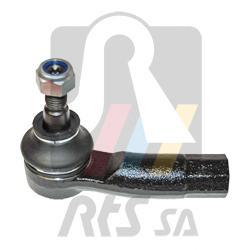 Наконечник рулевой RTS 91909362 SKODA: OCTAVIA 04-, VW: CADDY 04-, PASSAT 05- L