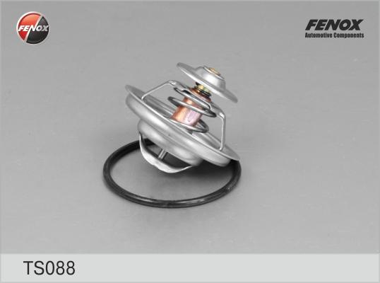 Термостат VW Transporter IV, LT, Crafter 2,4d, 2,5d TS088