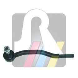 Наконечник рулевой тяги наружный левый OPEL: OMEGA ALL 94-