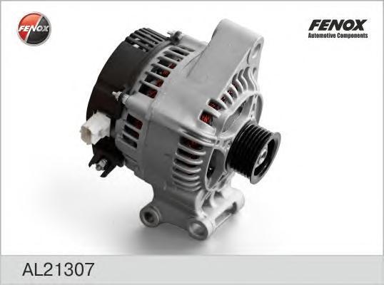 Генератор Ford Focus II 1,4, 1,6, Ford C-Max 1,6, Ford Fusion 1,25 AL21307