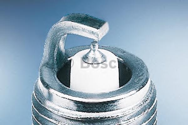 Свеча зажигания BOSCH 0242240655 FR6NI332S BMW E60/E90 VOLVO XC60/XC70/XC90