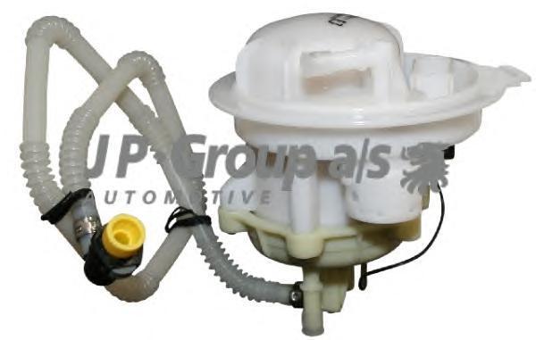 Топливный фильтр L VAG Q7 06-12, Touareg, PO Cayen