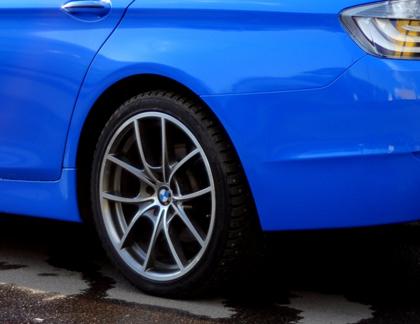 Eibach Pro-Kit на BMW 5er (F10) (E10-20-022-01-22)
