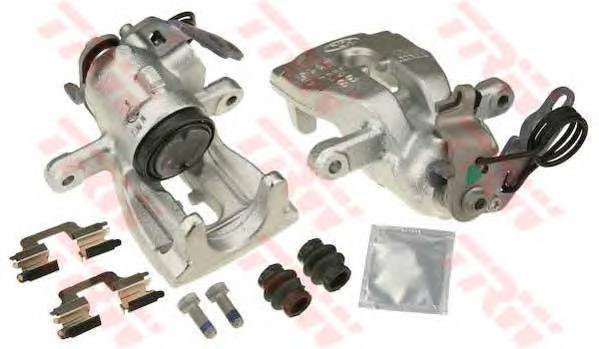 Суппорт тормозной задний левый FORD FOCUS II, GALAXY, KUGA, MONDEO IV, S-MAX 2006-