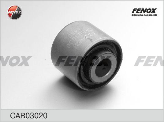 С/блок FENOX CAB03020 Ford Focus I 98-04 (сед/хэтч), Focus II 04-, III 11-, Focus C-Max; Volvo S40 04-