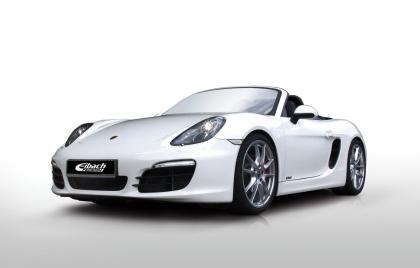 Eibach Porsche Boxter