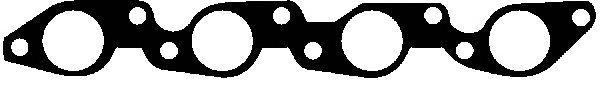 Прокладка коллектора VICTOR REINZ 712621900 MB M601