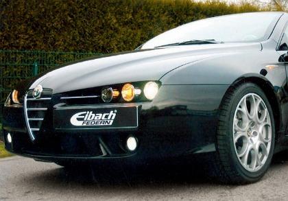 Eibach Alfa Romeo Spider