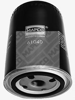 Фильтр масляный AUDI 100 90-94, VW D/TD