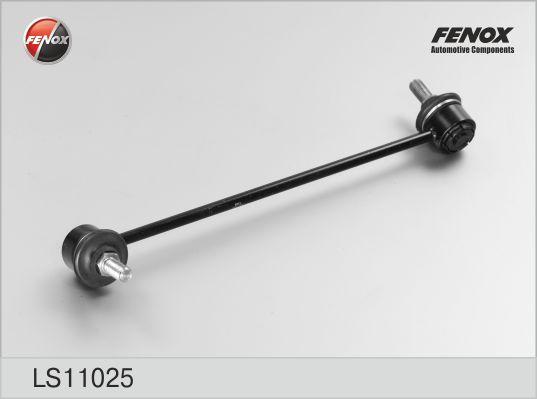 Тяга стабил. FENOX LS11025 Lacetti/Nubira front L