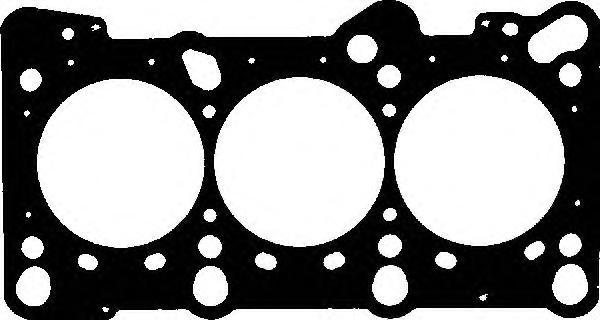 Прокладка г/бл VICTOR REINZ 613187500 AUDI V6 2.4-2.8 30V 97-