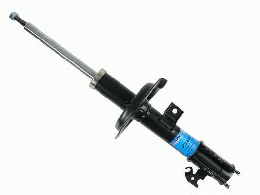 Амортизатор SACHS 313659 /30-J29-A/ Suzuki SWIFT 05- пер.R